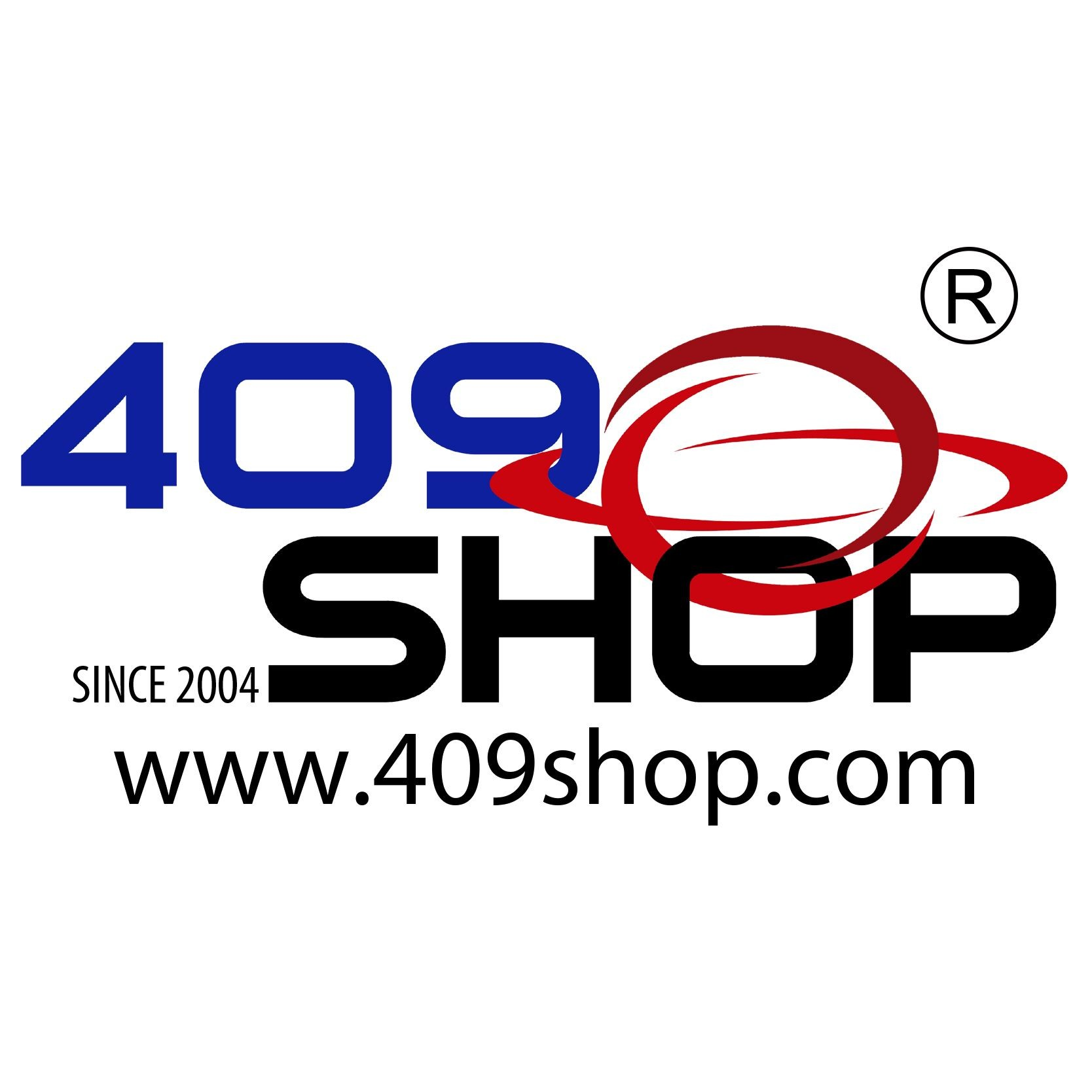 409 SHOP LIMITED