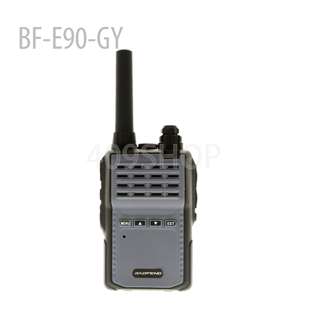 BAOFENG BF-E90-GY Mini Two Way Radio UHF 400-470 MHZGrey